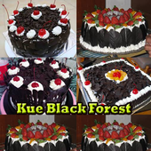 Resep Kue Black Forest 4.0
