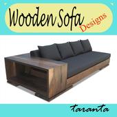 Wooden Sofa Designs 2.0