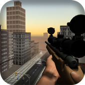 Sniper City Assassin Challenge 1.0