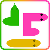 worm and snake games