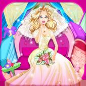 Princess Wedding Room 1