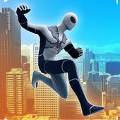X-Hero vs Spider Hero 1.0