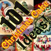 101 Christmas Cake Ideas