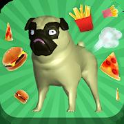 Fat Pug Run 2
