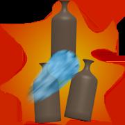 Bottle Toss Extreme 3.2