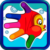 Fishes for toddlers 1.0.7