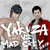 Yakuza vs Mad City 2017 1.0
