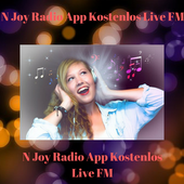 N Joy Radio App Kostenlos Live FM 1..0