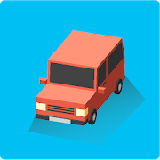 com.YetiGames.CrossyCar icon