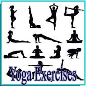Yoga Exercises 1.0