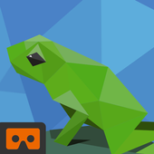 Hungry Frog VR 1.01