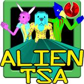 Alien TSA - Free 1.0