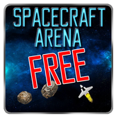 Spacecraft Arena FREERemnant InteractiveArcade