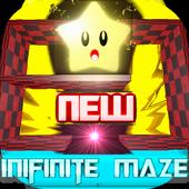 NEW Infinite Maze 1.0