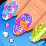 Kids nail salon 1.0.2