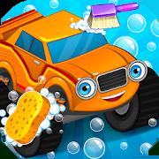 Car Wash - Monster Truck 1.0.4