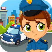 Kids Games - profession 1.0.7