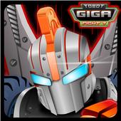 Giga Tobot Fight 7 75.5.1.50