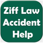 Ziff Law Auto Accident App