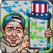 Zach King Magic Game