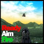 Gerilla: Ready Aim Fire 2.0