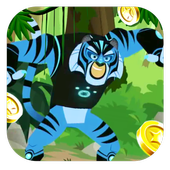 Wild Martin Run Kratts Jungle Adventure 5.0