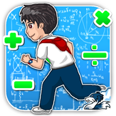 Math Runner (Unreleased)