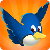 Fly Bye Birdie! - Tap, Flap and Go 1.1.0