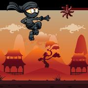 The Ninja Runner 1.0
