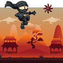 The Ninja RunnerZeley StudiosArcade