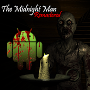 The Midnight Man (Horror Game) 2.0
