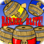Barrel Blitz
