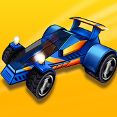 Minicar Champion: Circuit Race 1.01