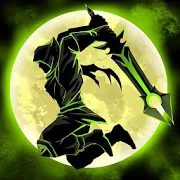 Shadow of Death: Dark Knight - Stickman Fighting 1.40.0.0