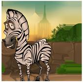 Zoo Animals-Children Puzzles 2.2