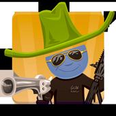 RodeoHero Shooting Game (FREE) 1.9