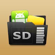 AppMgr Pro III (App 2 SD, Hide and Freeze apps) 4.65