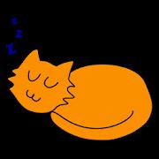 Purring Cat Widget 1.2.2