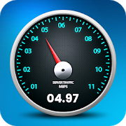 Internet Speed Meter 1.0
