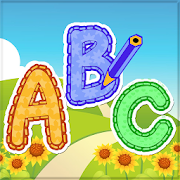 Preschool Learning : Kids ABC Dot Tracing Fun 1.0.1
