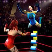 Woman Wrestling Mania Revolution Fighting 1.1.1