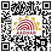 Aadhar Card QR Scanner 1.0