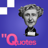 Agatha Christie Quotes 1.6