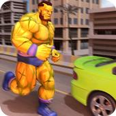 Clash Of Monsters Hero Warrior - Monster Fighting 1.0.1