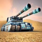 Tank Future Force 2050 1.5
