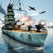 Naval Fury: Warship 3D 1.3