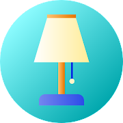Reading Light and Lantern