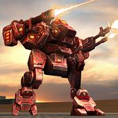 Robot Epic War 2017 : Action Fighting Game 1.8