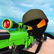 Stickman Battle : Online Shooter 3D 1.6
