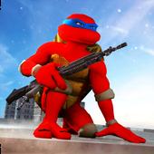 Strange Mutant Ninja Warrior Turtle 1.3